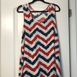 LuLaRoe Perfect T Tank - Small